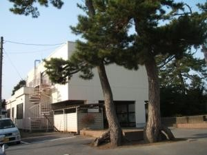 富山市立浜黒崎公民館