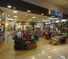BREEZE ファボーレ富山店